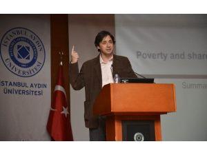 """Ekonomıst Facunda Cuevas: """"Türkıye'dekı Yoksulluk Düzeyı Ortalamanın Üzerınde"""""""