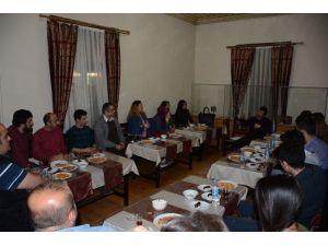 Erbaa Belediyesi Şehir Tiyatrosu Kuruldu
