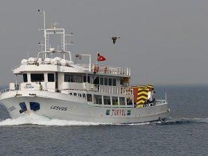 Yunanistan'dan ikinci grup göçmen kafilesi geldi
