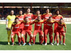 Alima Yeni Malatyaspor, Şanlıurfaspor Maçına Hazır