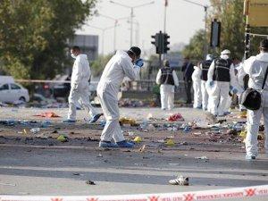 Ankara'daki Gar Saldırısının Aranan Şüphelisi Yakalandı