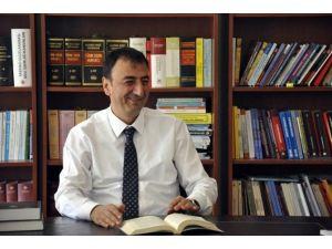 GAÜN'de Rektör Adayları Artıyor