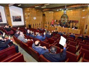 Battalgazi Belediye Meclisi, Nisan Ayı Çalışmalarını Tamamladı