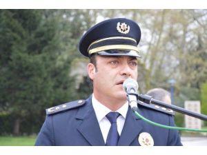 Kdz. Ereğli'de Polis Teşkilatı'nın 171. Yılı Törenle Kutlandı