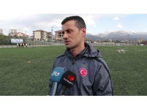 44 Malatyaspor, Elazığ Yolspor Maçına Hazır