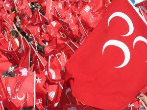Mahkemeden MHP'ye olağanüstü kongre kararı
