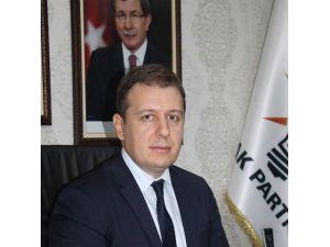 AK Parti Denizli İl Başkan Filiz'den Polis Haftası Mesajı