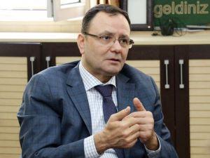 """Aşut: """"Sanayici Türkiye Ekonomisini Sırtına Almış Götürüyor"""""""