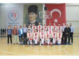 Yalova Group Belediyespor, Kepez'e Hazır
