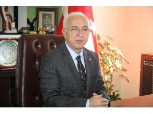 Başkan Hiçyılmaz, Türk Polis Teşkilatının Kuruluşunun 171. Yıldönümü Kutladı