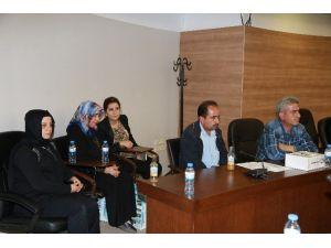 Şırnak Şehitlerinin İsimleri Gaziantep'te Yaşatılıyor