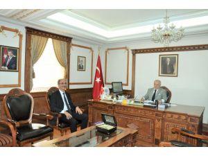 Kırşehir'de AEÜ İslami İlimler Fakültesi kuruldu