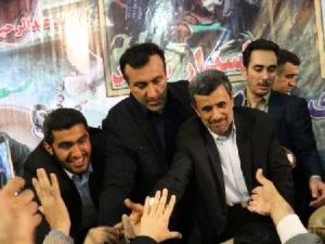 Ahmedinejad: Herkes Geri Dönüşümden Korkuyor