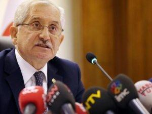 YSK Başkanı Güven: Kimlik bilgileri siyasi partilere verdiğimiz veri tabanıyla uyuşmakta