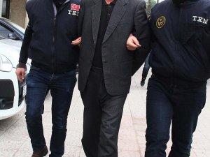 Ankara Garı önündeki terör saldırısında 1 şüpheli gözaltında