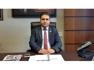 Milletvekili Fırat'tan 10 Nisan Polis Günümesajı