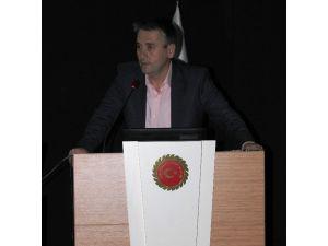 AK Parti Grup Başkanvekili Korkmaz'dan Kılıçdaroğlu'na Tepki