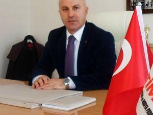 Timef'ten Kültür Ve Turizm Bakanlığı'na 'Telif Hakkı' Ziyareti