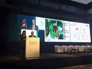 Dubai'de Türk Çayı Tanıtıldı