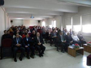 Ereğli Eğitim Fakültesi 2016 Akademik Genel Kurul Toplantısı Yapıldı