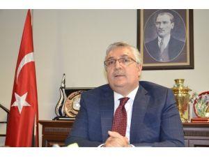 Esenlik'in 2015 Cirosu 325 Milyon 173 Bin TL