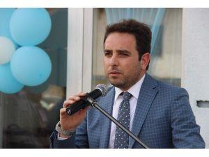 Milletvekili İshak Gazel: O Kişi, Ana Muhalefet Partisi Lideri Bozuntusu