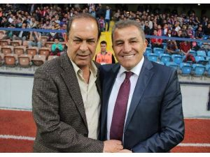 KARDEMİR Karabüspor - 1461 Trabzon Maçının Ardından