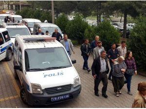 Karabük'te Cinsel İstismar İddiası: 4 Tutuklama