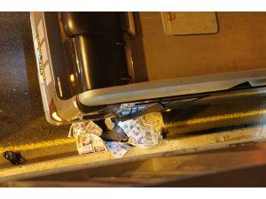 Metrobüsün çarptığı şahıs hayatını kaybetti