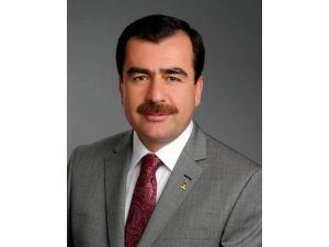 AK Parti'li Erdem, Türk Polis Teşkilatının Kuruluşunu Kutladı