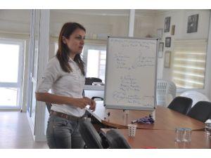 Urla'da Kadınlar Eğitimde