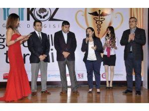 Narkoz Dergisi Sağlık Ödülleri Sahiplerini Buldu