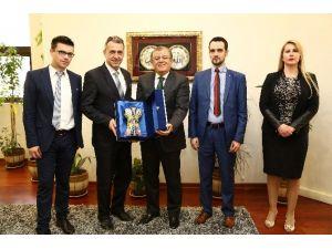 Bosna Hersek'ten Yatırım Daveti