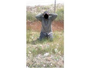Gaziantep'te Yabancı Uyruklu Deaş Üyesi Yakalandı