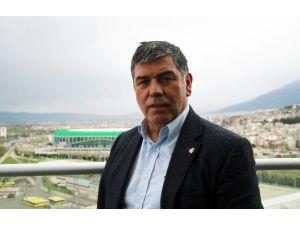 """Ademoğlu: """"Beşiktaş'ı Yenersek Onlara Güzel Bir Hatıra Kalır"""""""