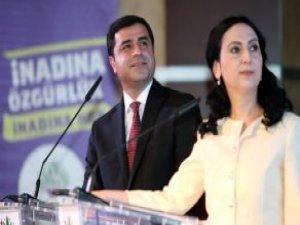 HDP Üç Farklı Şirkete Anket Yaptırdı: Batı'da Oylar Eriyor