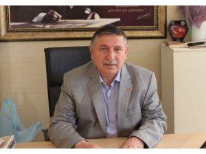 Stso Başkanı Kuzu, DİKA'nın Toplantısı İlimiz Açısından Çok Önemli
