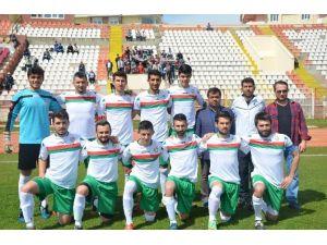 1308 Osmaneli Belediyespor Da Hazırlıklar Tamam