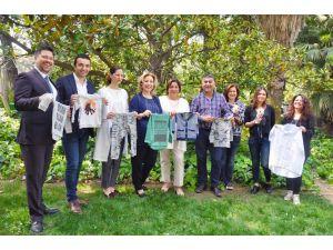 'İzmir gelinlikten sonra organikte de marka olacak'