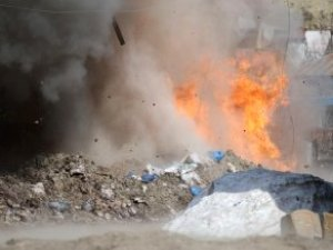 Yüksekova'da Sessiz Gece Ardından Yoğun Operasyon