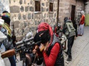 Nusaybin'de Kanasla Vurulan Polis Ağır Yaralandı