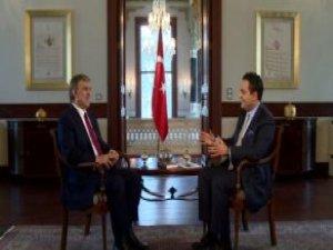 Abdullah Gül: Saddam'ı Moğolları Hatırlatarak Uyardım