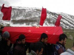 Çatışmada Öldürülen DHKP-C'linin Cesedi Erzincan'a Sokulmadı, Erzurum'a Gömüldü