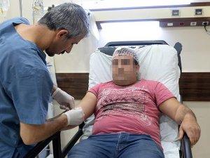 Şırnak'ta teröristler ekmek fırını önünde oturan vatandaşlara ateş açtı