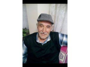 74 Yaşındaki Yaşlı Adam Kayboldu