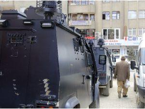 Hakkari'de Polisi Alarma Geçiren İhbar Asılsız Çıktı