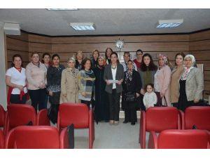 AK Parti'li Kadınlardan Kılıçdaroğlu'na Kınama