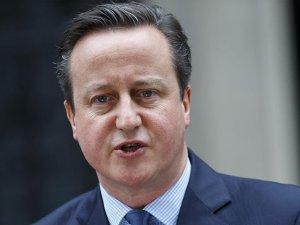 İngiltere Başbakanı Cameron: Tamamıyla açık ve şeffaf olmak istiyorum