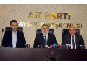 Yıldız'dan Kılıçdaroğlu'nda Sert Eleştiri