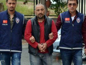 Kuaför'de İşlenen Cinayetin Katil Zanlısı Tutuklandı